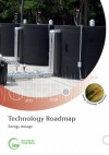 IEA's Energy Storage Technology Roadmap