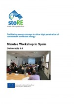 Proceedings of the National Workshop in Spain