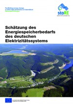 Energy Storage Needs in Germany - Executive Summary (in German)
