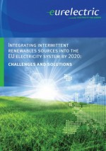 Integrating Intermittent Renewables Sources into the EU Electricity System by 2020: Challenges and Solutions