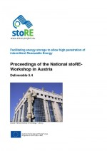 Proceedings of the National Workshop in Austria