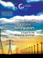Harnessing Variable Renewables: A Guide to the Balancing Challenge