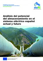 Energy Storage Needs in Spain - Executive Summary (in Spanish)