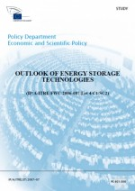 Outlook of Energy Storage Technologies