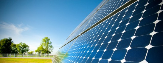 Solar power will grow by a factor of 8 in the period 2010 to 2030 supplying more than 6% of the EU electricity